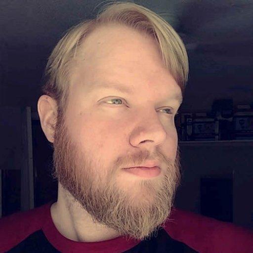 Kevin Tucker, Shacknews Guides Editor
