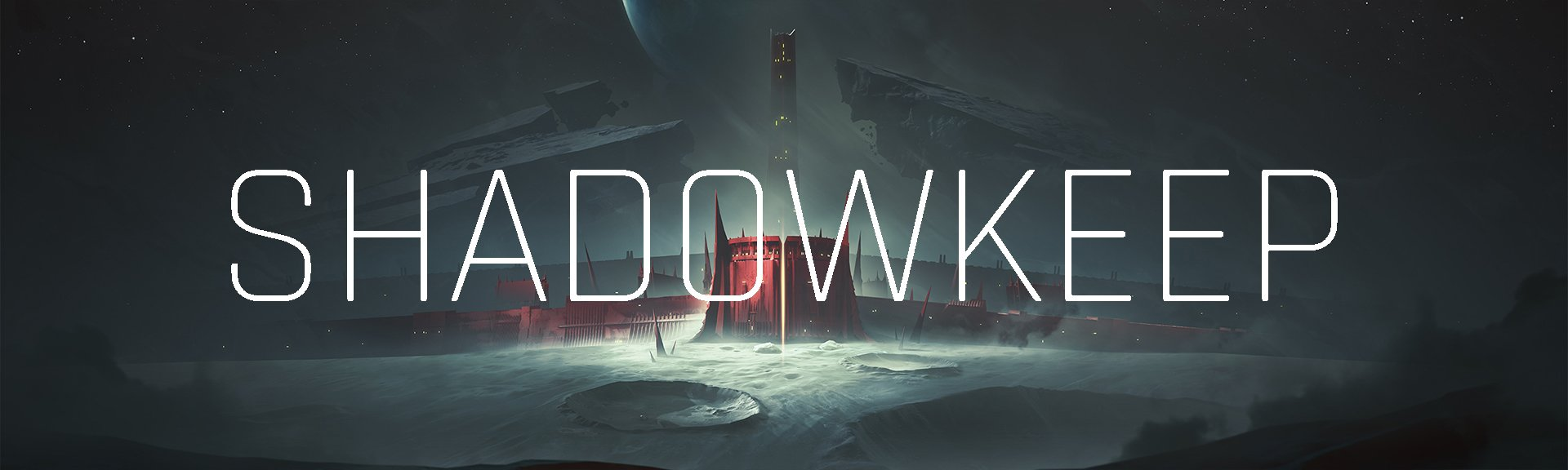 Shadowkeep guides
