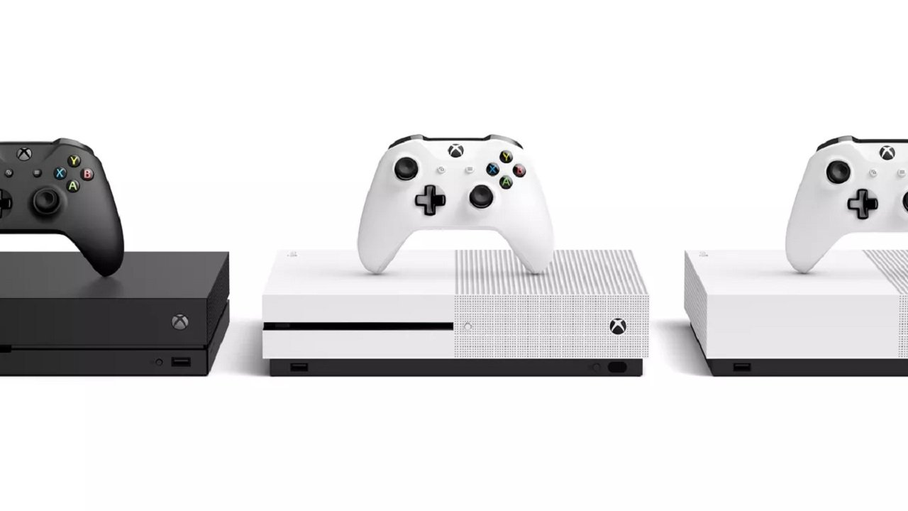 The existence of Xbox Smart Delivery means you won't have to rebuy a game if you get it on the Xbox One and then transition to the Xbox Series X where it's available as well.