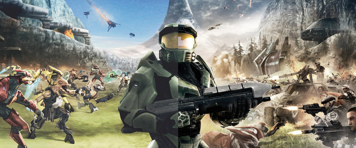 Halo The Master Chief Collection Goes Gold Available For