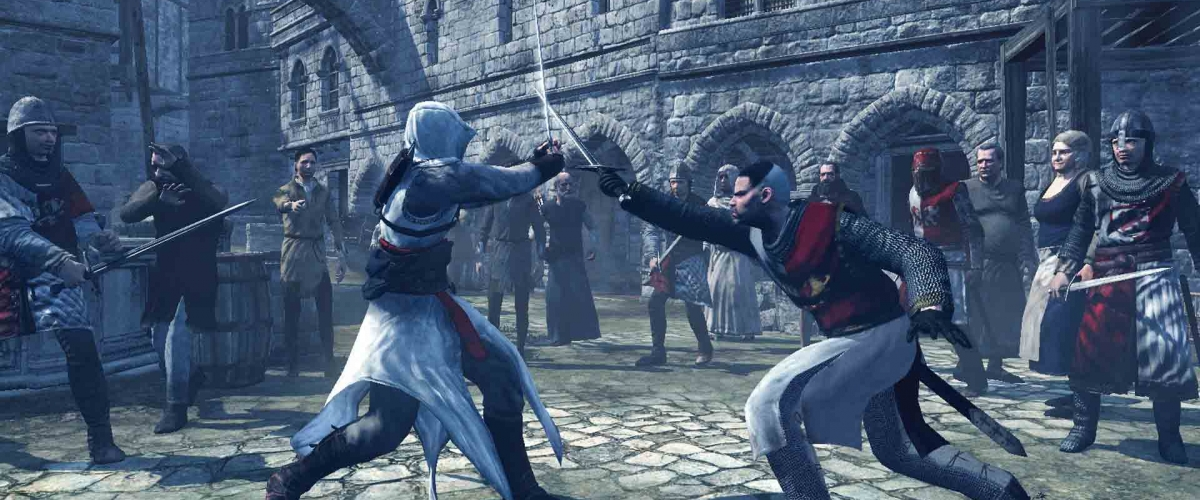 Assassin's Creed: Can the Assassins Win the War?