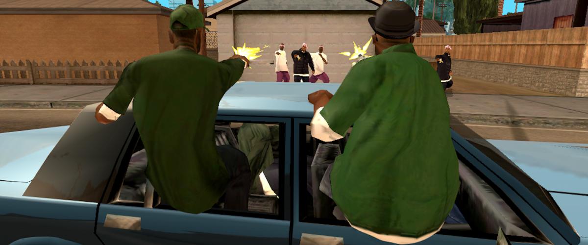 GTA: San Andreas Steam update causes more harm than good