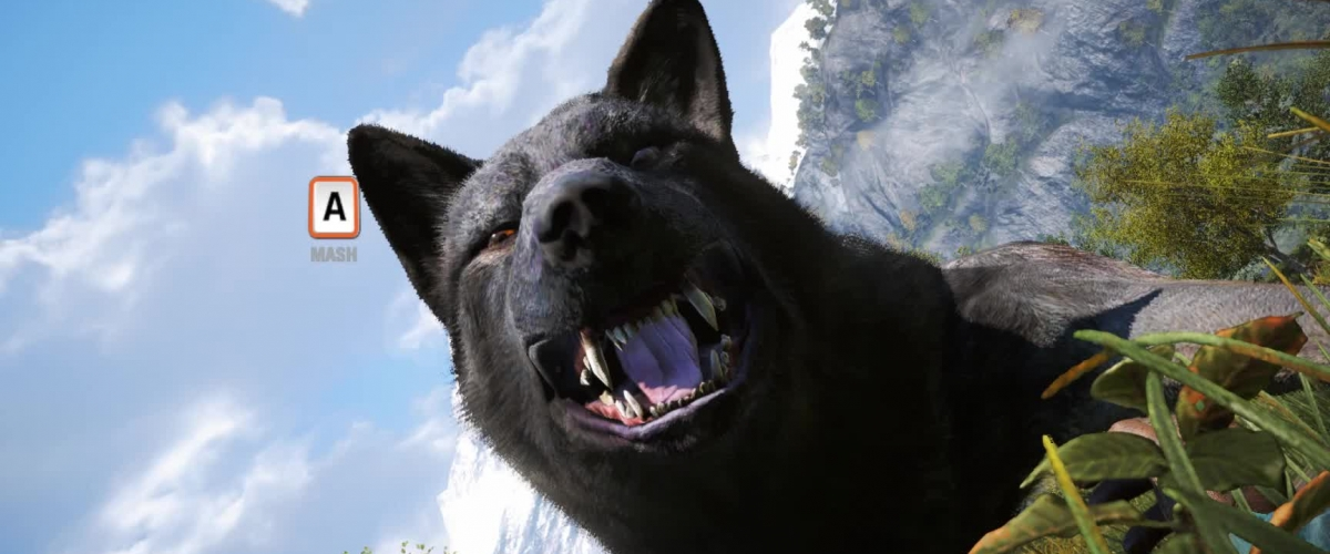 Far Cry 4 Tracking Down Kyrat S Most Dangerous Animal Shacknews