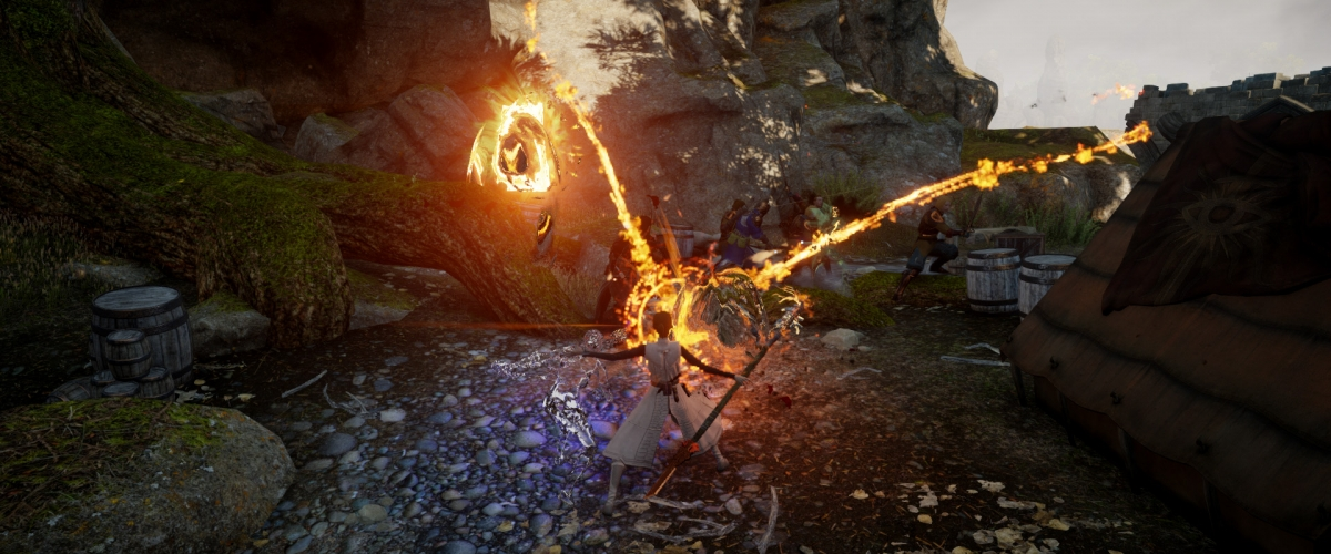 Dragon Age Inquisition Mage Specialization Quests Guide Shacknews