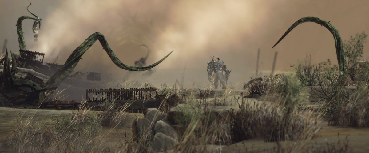 Guild Wars 2 director discusses Heart of Thorns, Revenants