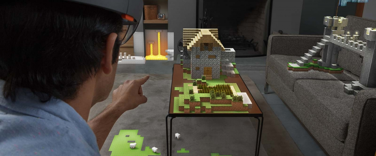 9 Games Ready for Microsoft HoloLens Augmentation | Shacknews