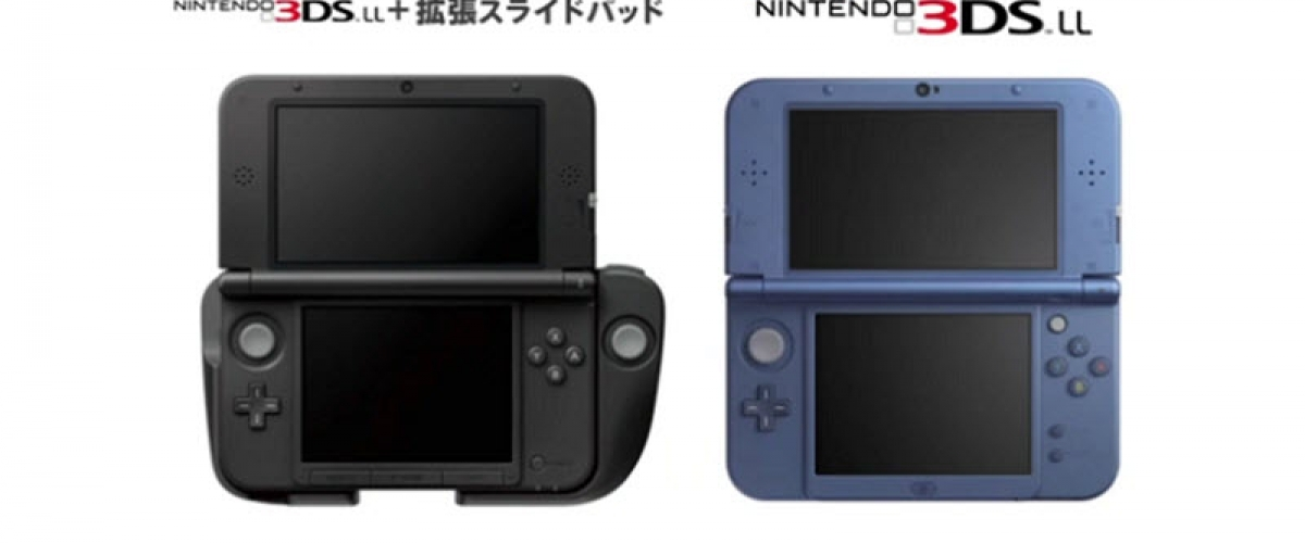4 classic 3DS games to usher in the New Nintendo 3DS XL