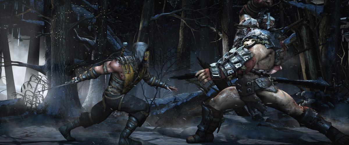 Mortal Kombat X On Xbox 360 And Ps3 Gets Delayed To Summer Shacknews