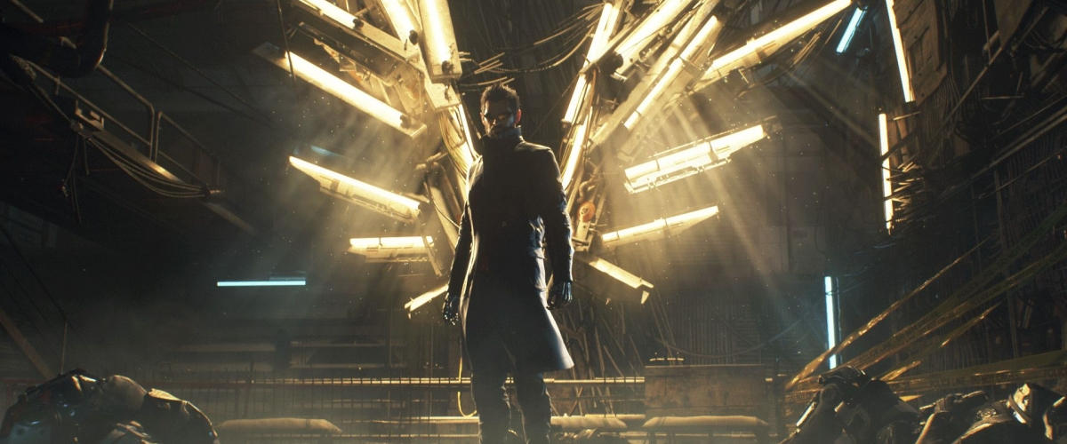 5 Things Deus Ex Mankind Divided Must Have Shacknews