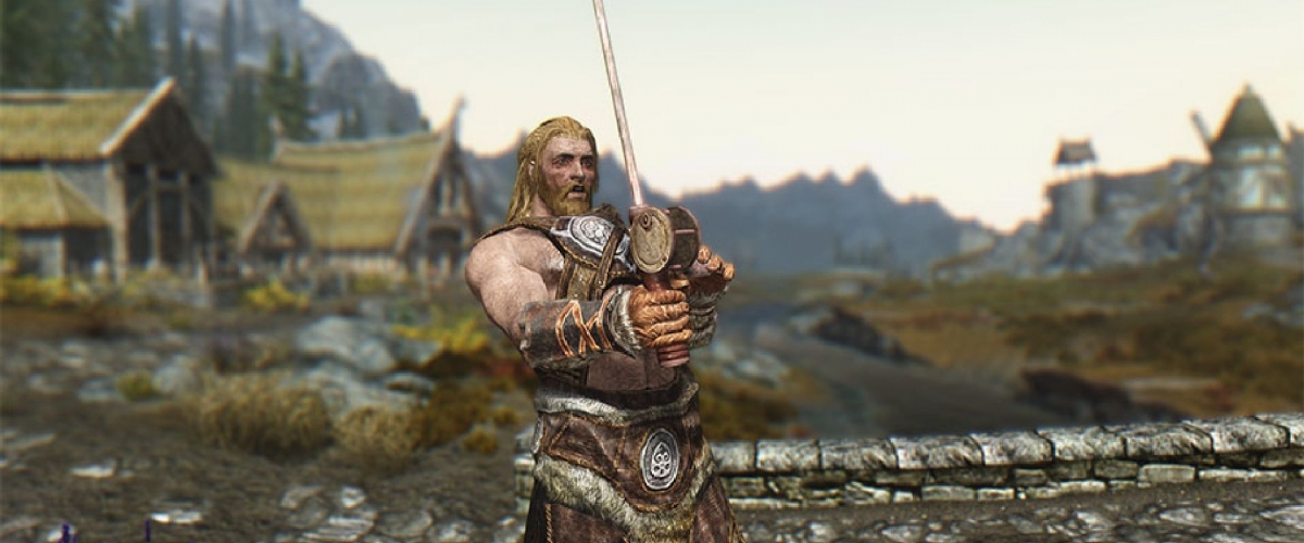 Paid Skyrim Mod Removed Because of Controversy | Shacknews
