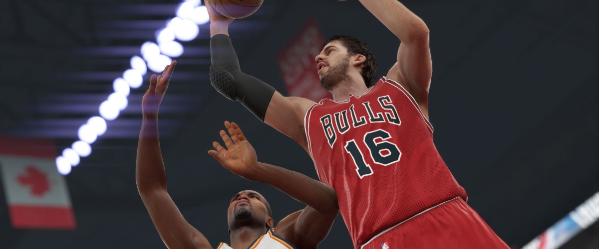 Nba 2k16 Pre Order Bonus Lets You Play Four Days Before Its Release