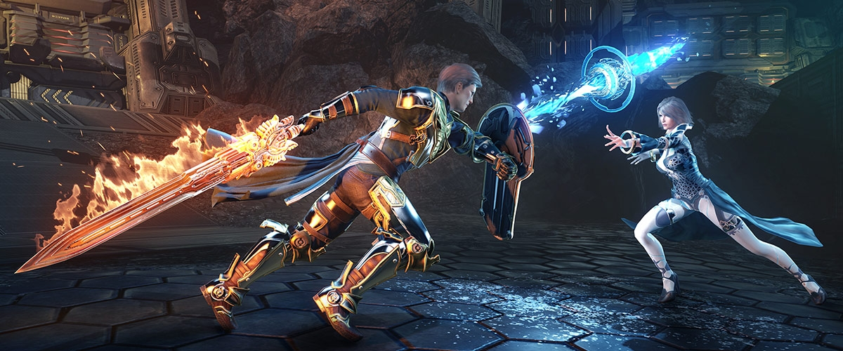 how do you unlock more classes in skyforge