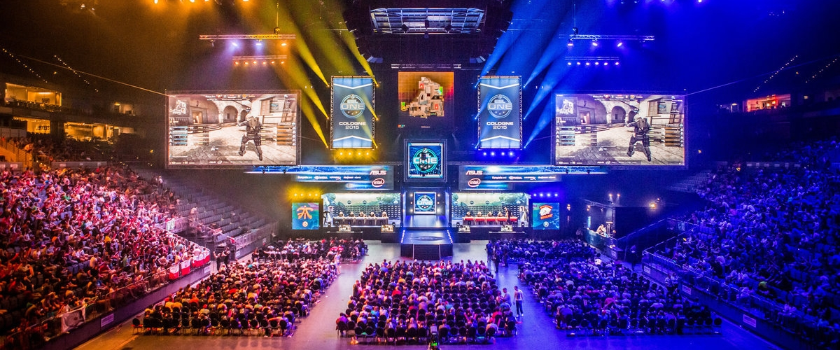 THREE (3) ESPORTS BETTING MARKETS