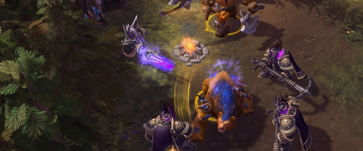 Heroes Of The Storm Designers Discuss Rexxar Kharazim Artanis The Meta And More Shacknews World of logs combat log analyzer allows gamers to save, share and analyze their raiding experiences conveniently and thoroughly in the blizzard mmo world of warcraft. heroes of the storm designers discuss