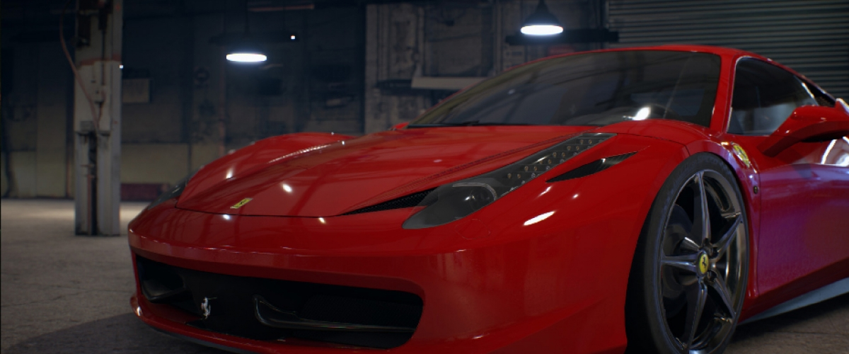 Need For Speed 2015 Car List Released Includes 51 Vehicles Shacknews