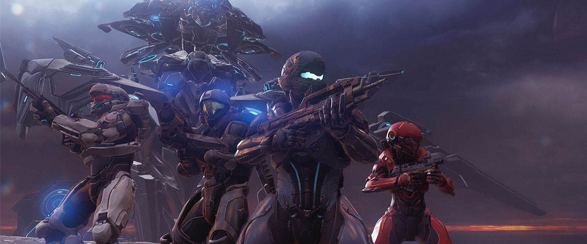 Halo 5 Guardians How To Unlock Multiplayer Armor Sets