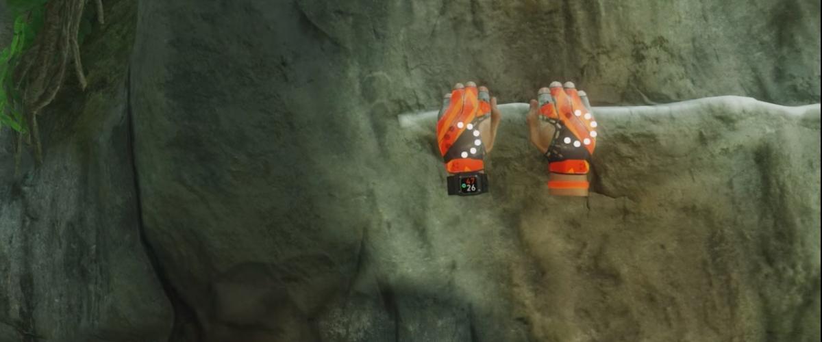 The Climb dev diary talks inspiration behind creating a rock-climbing Oculus Rift game