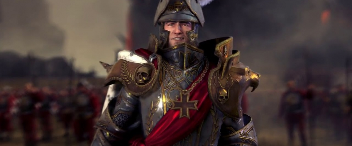 New Total War: Warhammer gameplay trailer shows The Empire's
