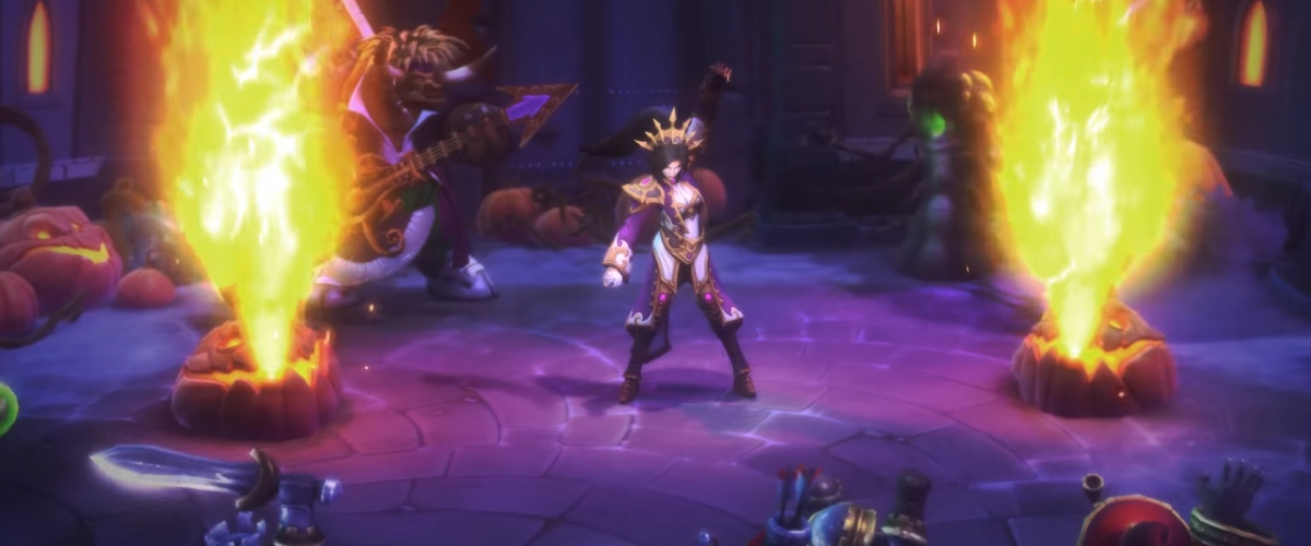 Heroes Of The Storm Balance Patch Reins In Li Ming Shacknews