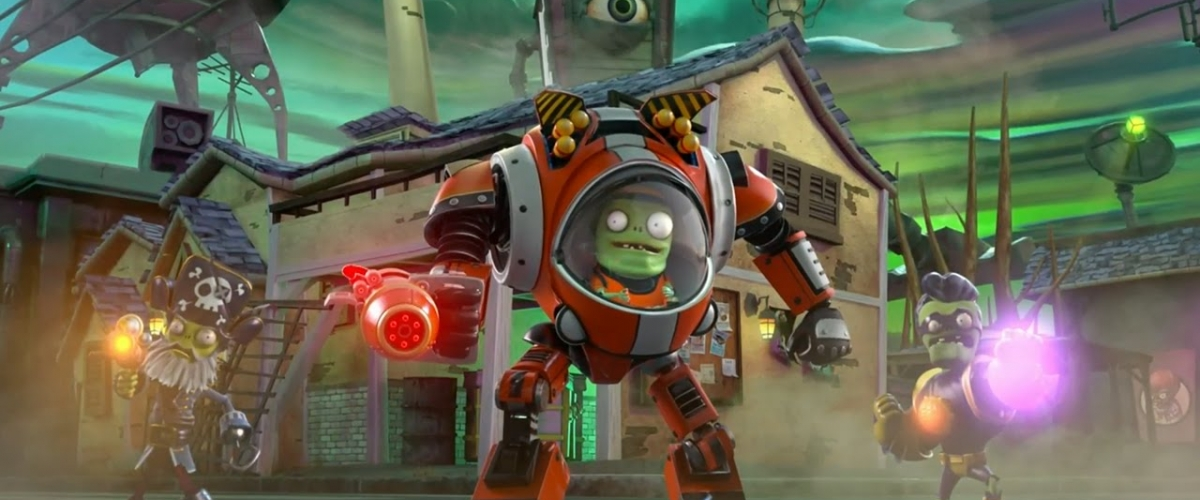 Plants vs Zombies: Garden Warfare 2: Best Ways to Earn Coins