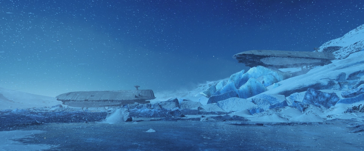 Star Wars Battlefront Update Witnesses The Twilight Of Hoth Shacknews