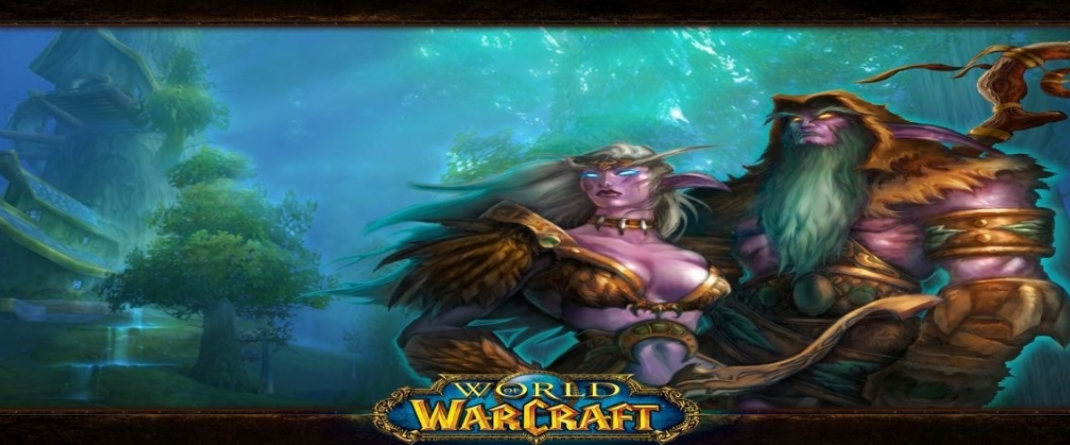 Blizzard shuts down fan-hosted server 'Nostalrius' running