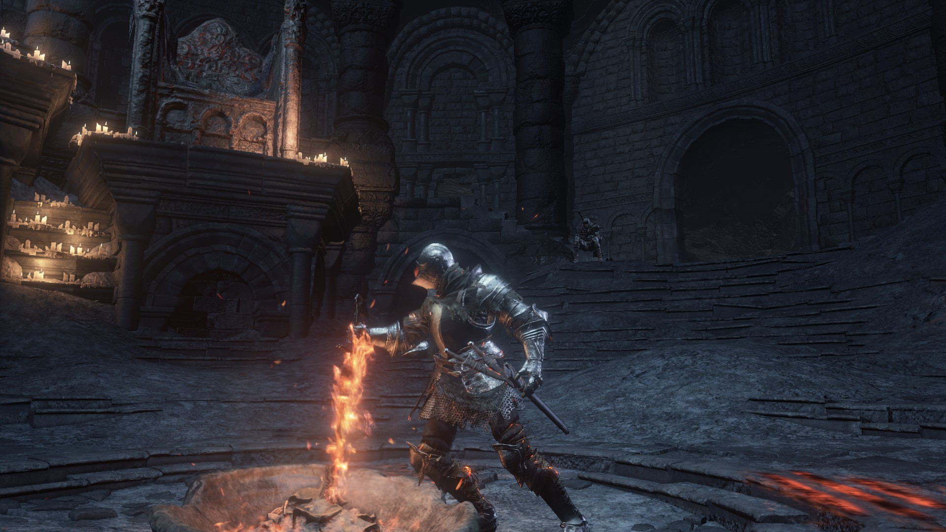 How To Level Up In Dark Souls 3 Shacknews