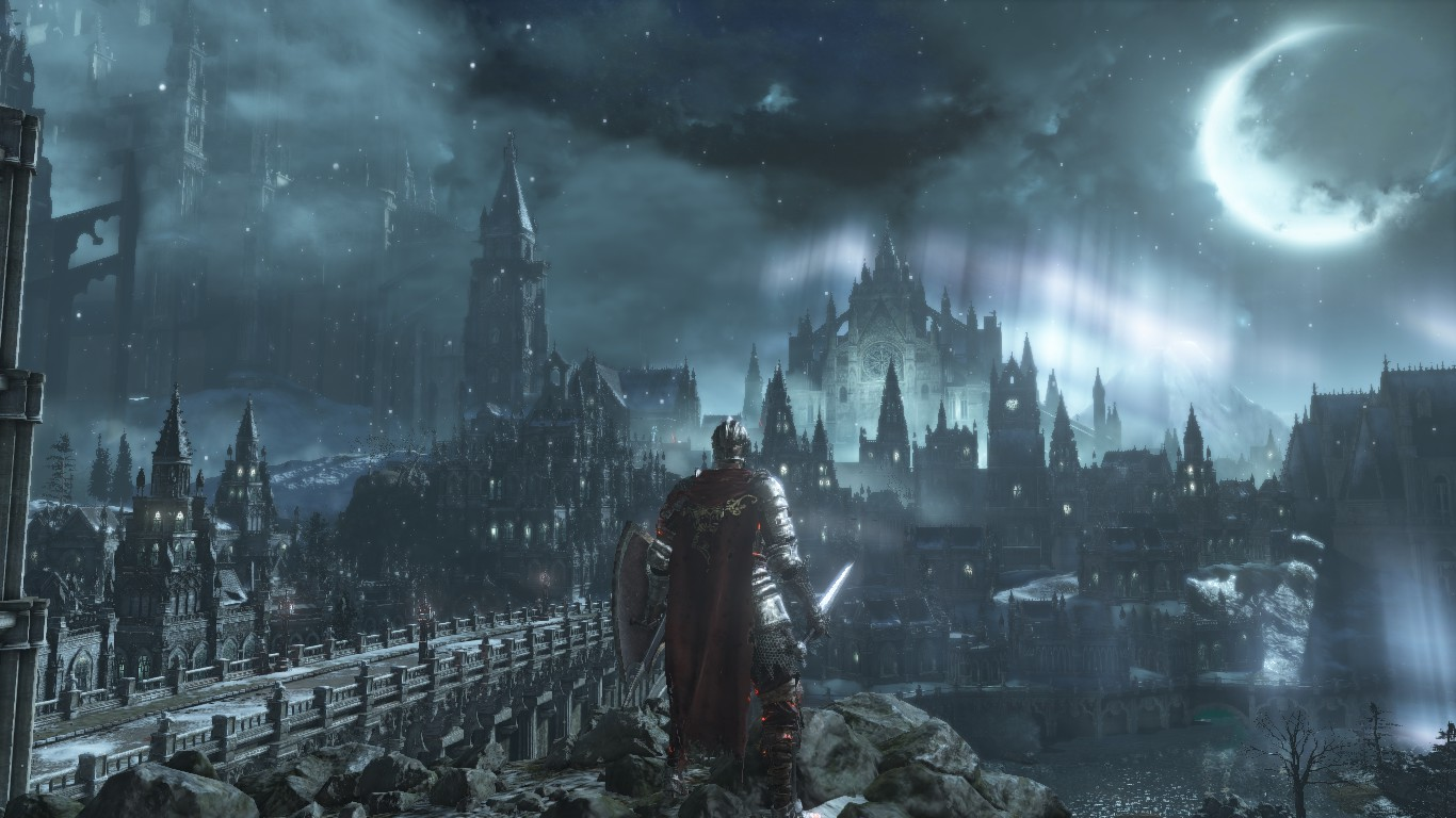 Dark Souls 3 All Umbral Ash Locations Hollow S Ashes Paladin