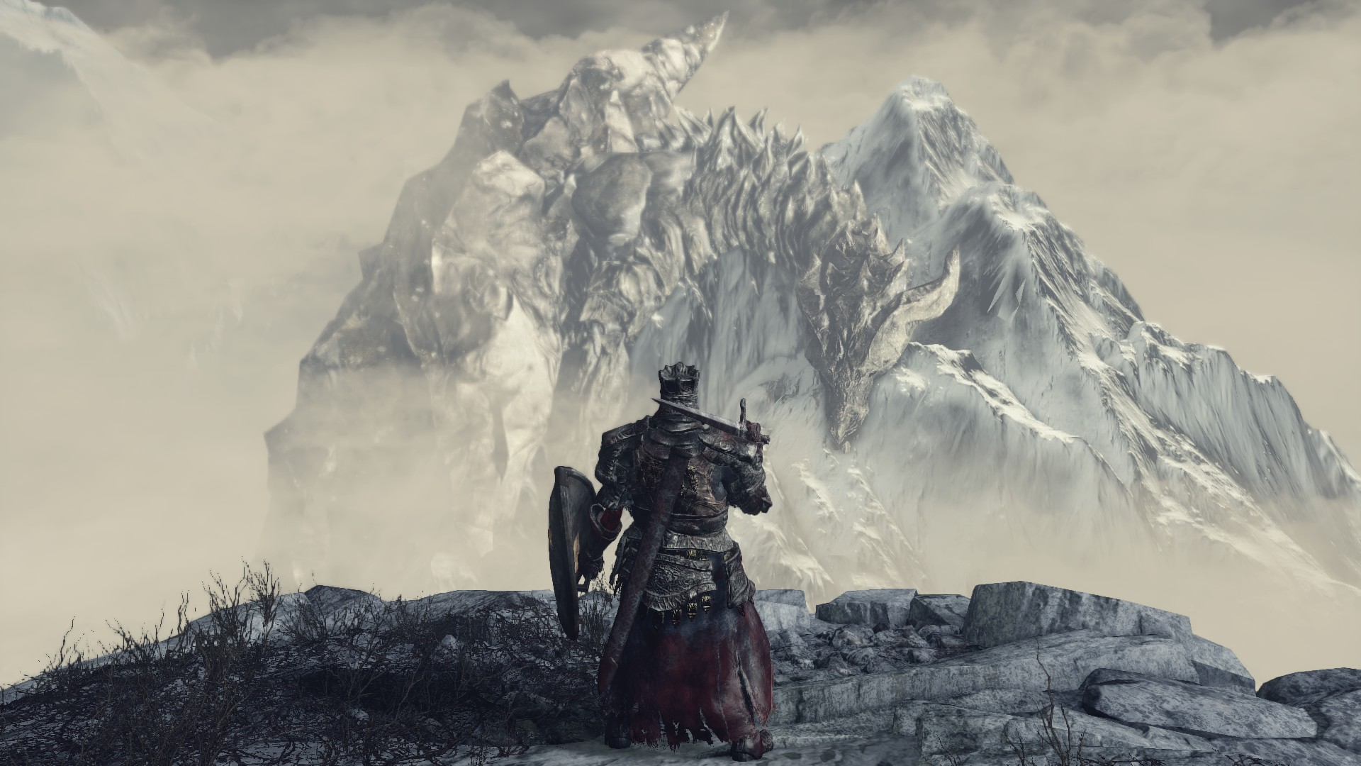 Dark Souls 3 Critical Path And Game Progress Route Where To Go