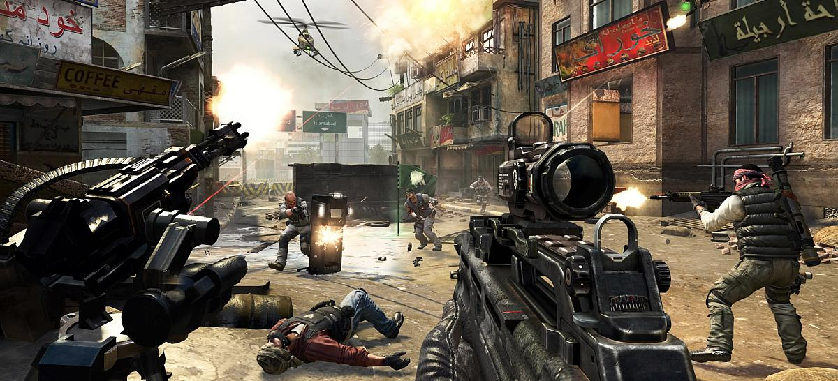 Call Of Duty 4 Modern Warfare Remaster May Have Just Been Confirmed By Emoji Shacknews