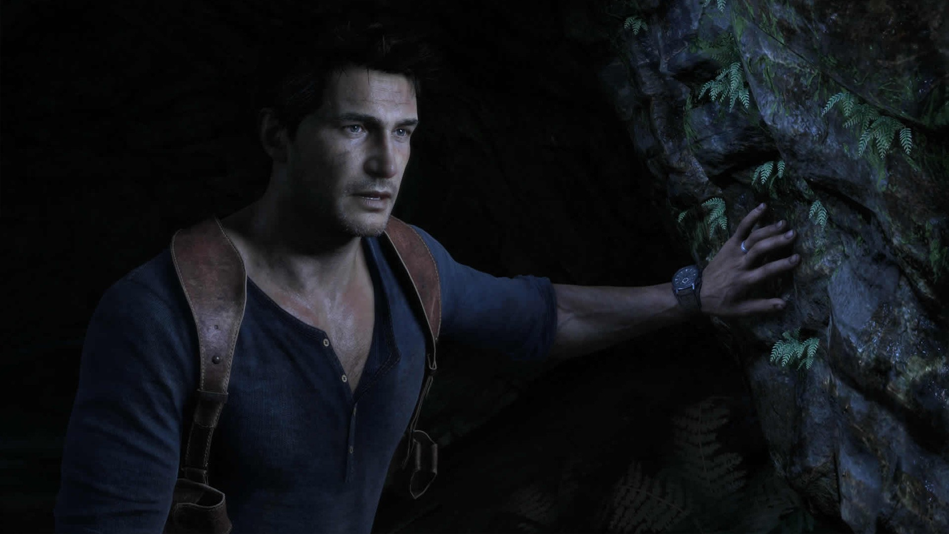 Nathan Drake: Hero or Menace?
