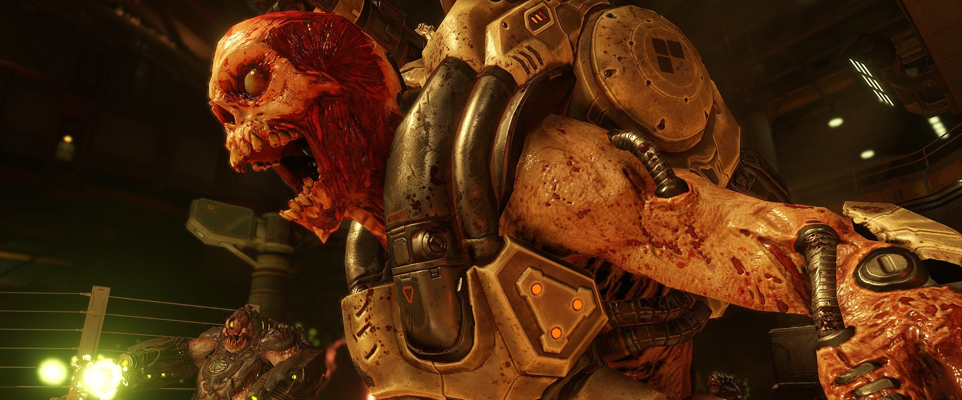 Doom 2016: Cheat Codes and Console Commands, Godmode, all