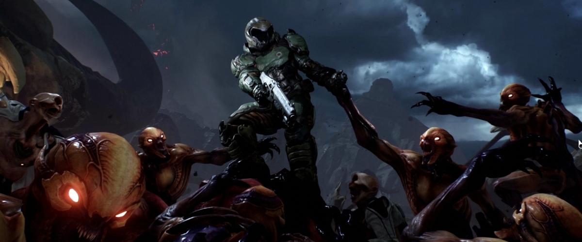 Doom 2016: Walkthrough, Collectables Guide, and Hidden Secrets