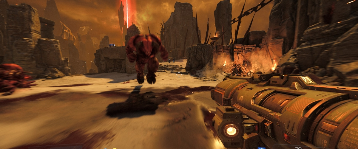 Doom Review: Like Hell You Will | Shacknews