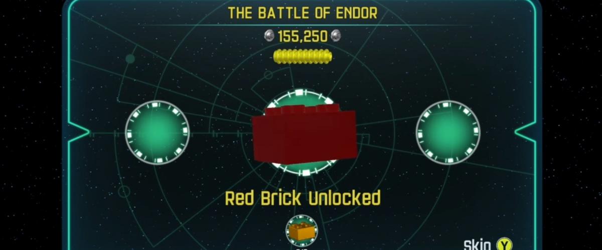 Lego Star Wars The Force Awakens Red Bricks Locations Shacknews