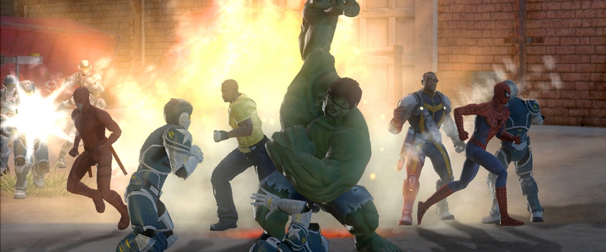 Marvel Ultimate Alliance 1 & 2 coming to PC, PS4, and Xbox