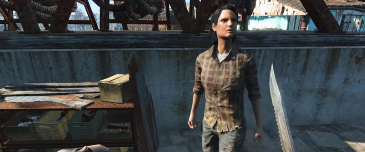 Fallout 4 Update 1 7 Now Live For Pc Goodbye Marcy Long Shacknews