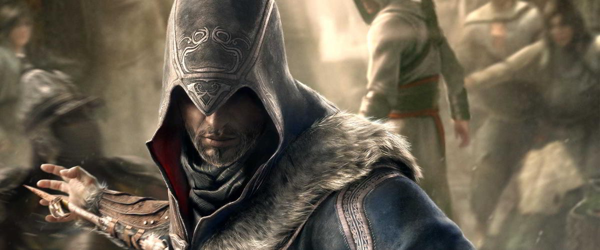 Assassin S Creed Ezio Collection Found On Korean Rating Board