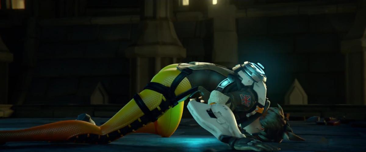 Overwatch servers down as Blizzard's Battle net suffers from