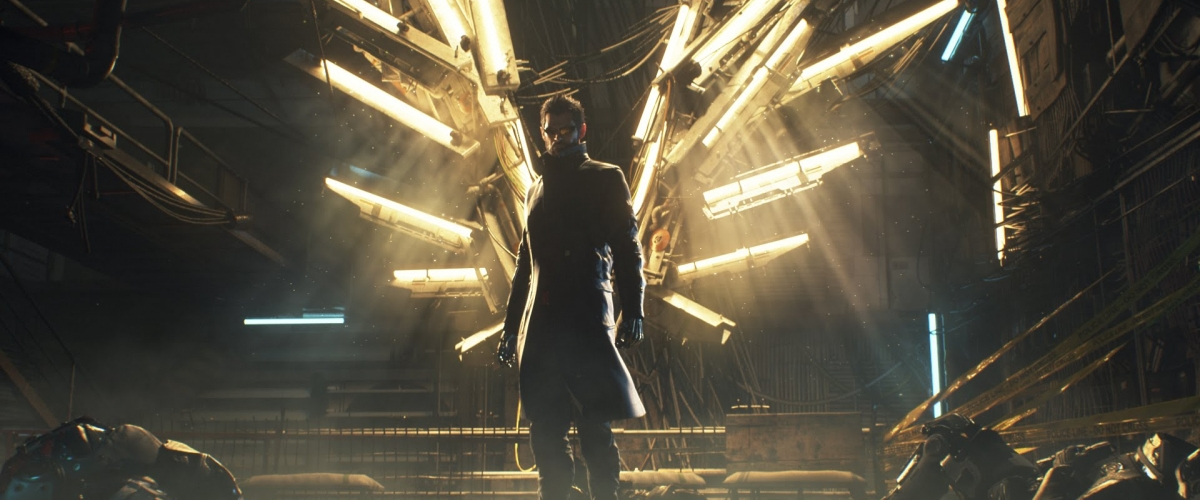 Deus Ex: Mankind Divided - All Codes and Passwords | Shacknews