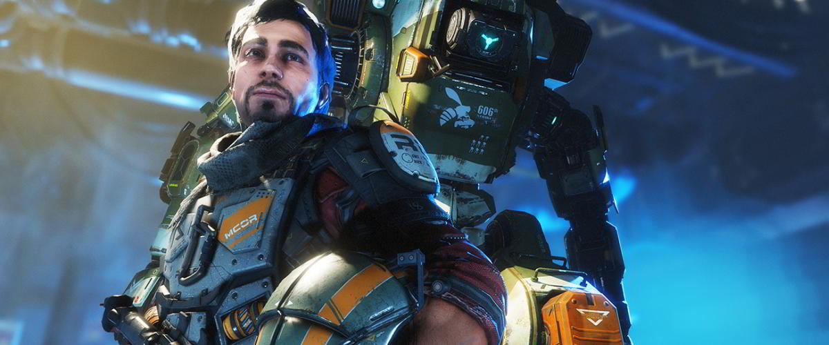 Titanfall 2 PC requirements will have ultra settings to