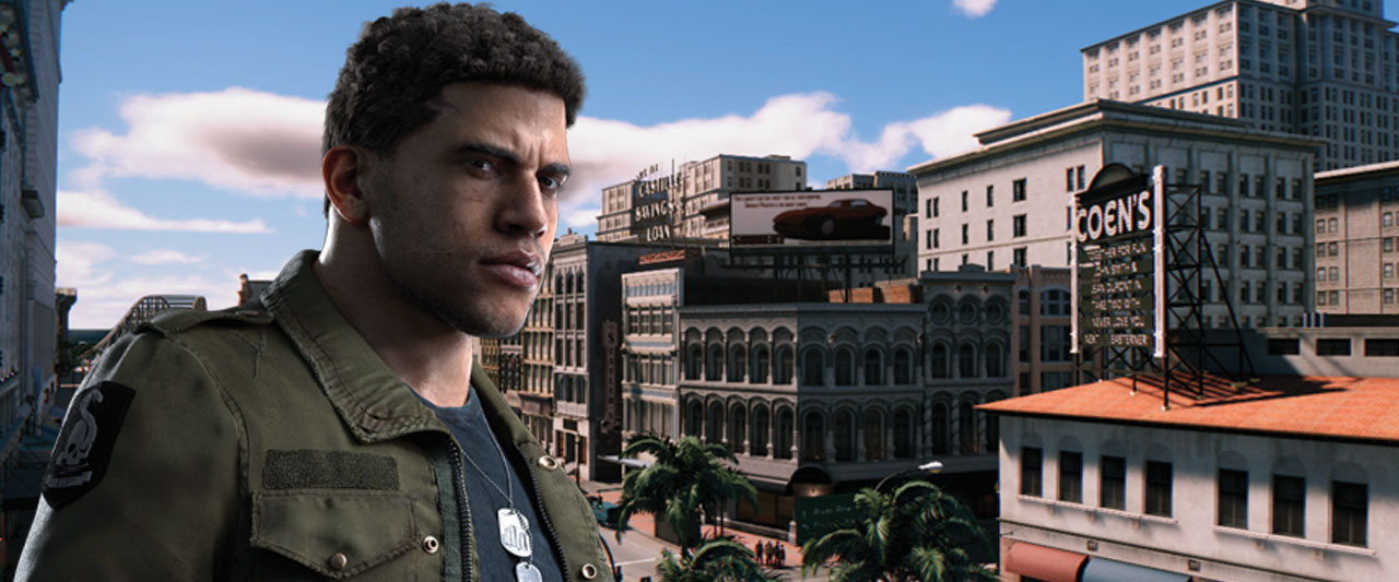 Mafia 3: How to Unlock the 30FPS Cap and Get Unlimited FPS | Shacknews