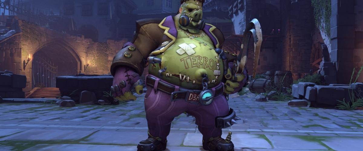Overwatch Halloween 2020 New Voicelines Here Are All of Overwatch's 'Halloween Terror' Skins, Costumes