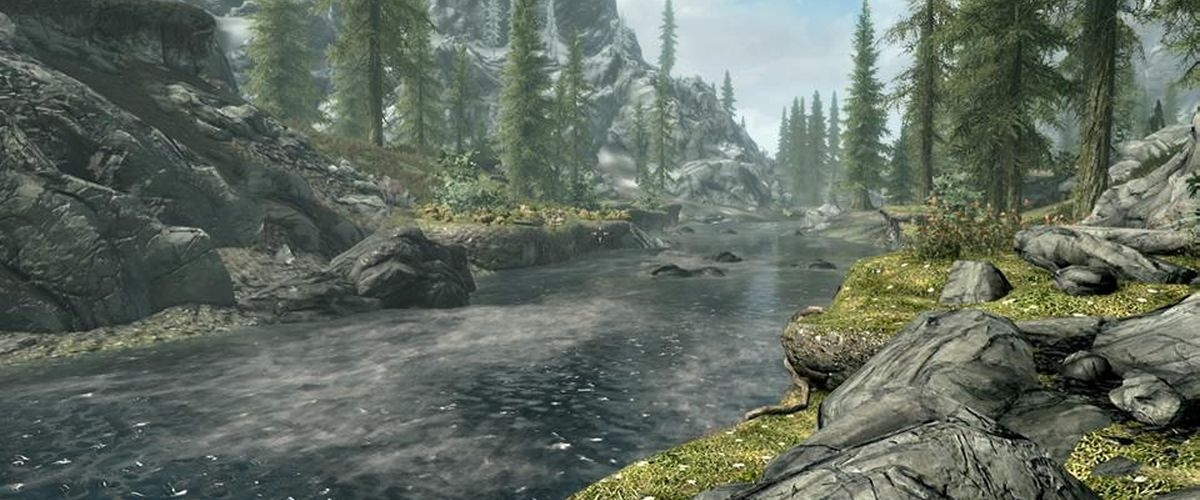 8 Great Mods for Skyrim: Special Edition on PS4, Xbox One