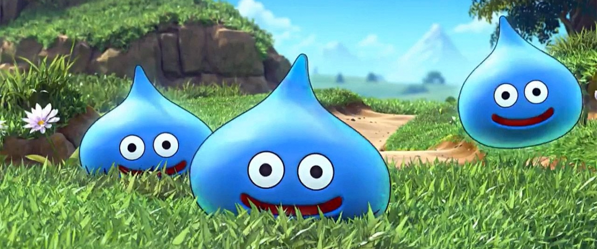 Dragon Quest 11 Gameplay Looks Great on PS4 and Nintendo 3DS