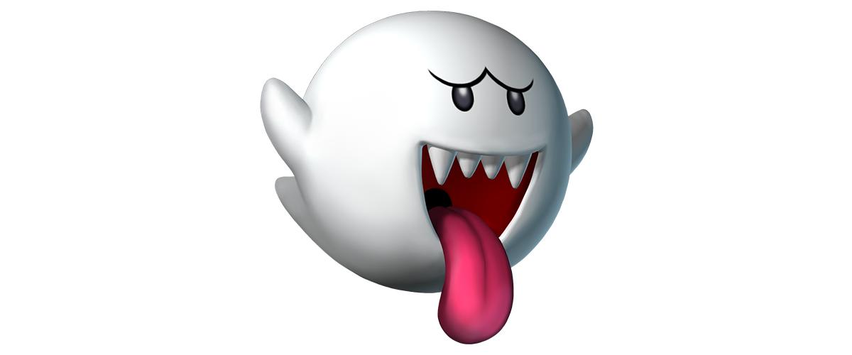 super mario run learn how to kill ghosts shacknews