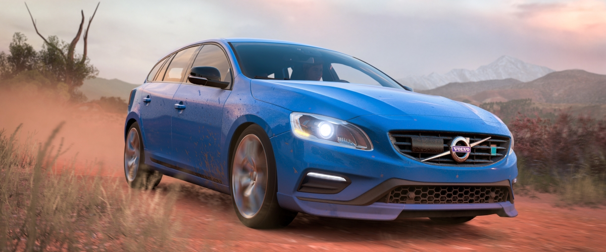 PSA: The latest Forza Horizon 3 update for PC can corrupt