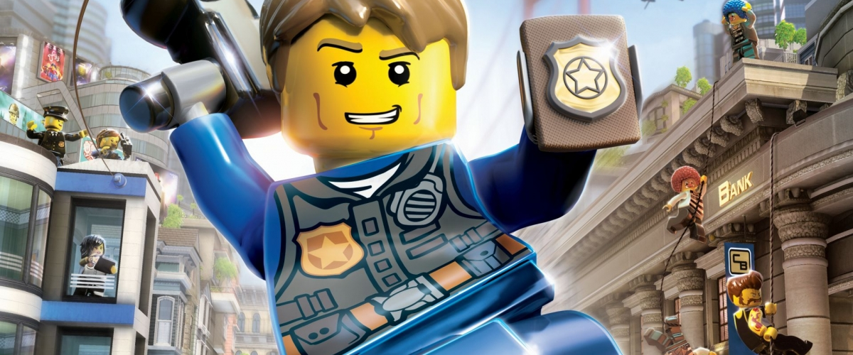 Lego City Undercover is coming to Switch, Xbox One, PS4 ...