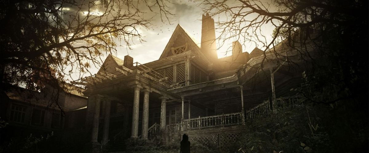 Resident Evil 7 Walkthrough Guides And Collectibles Shacknews