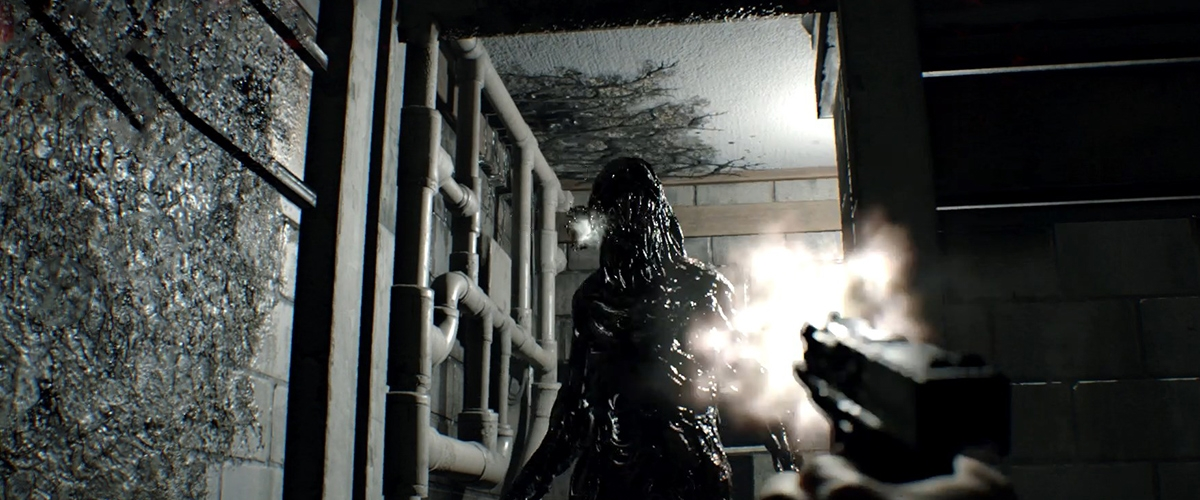 What S The Difference Between Resident Evil 7 S Difficulty Modes Shacknews